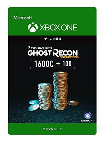 ゴーストリコン ワイルドランズ 通貨パック 1,700 GR クレジット | オンラインコード版 - XboxOne