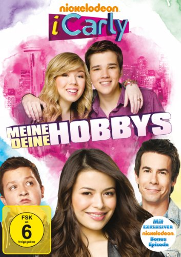 iCarly - Meine Hobbys, deine Hobbys (2 DVDs)