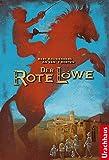 Der Rote Löwe - Bert Kouwenberg