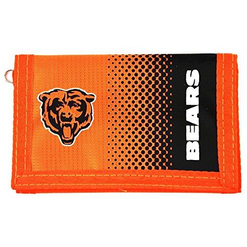 Chicago Bears Fade Portemonnee