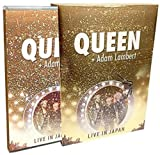 Queen + Adam Lambert - Live In Japan Summer Sonic 2014 (2 Blu-Ray) [Italia] [Blu-ray]