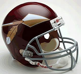 Washington Redskins 1965-69 Throwback Riddell Deluxe Replica Helmet
