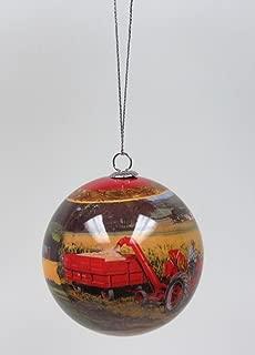 Best farmall tractor ornament Reviews