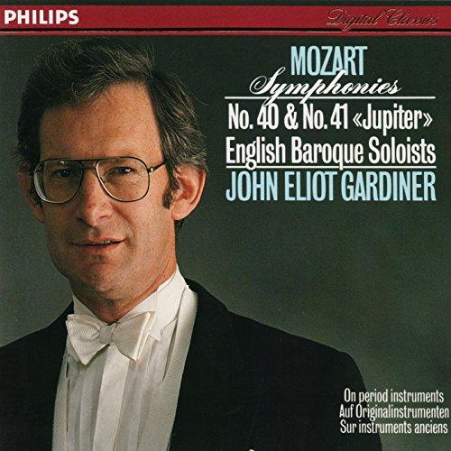 mozart symphonies gardiner - 7