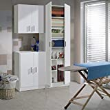 Immagine 2 furniturefactor kawai b02 armadio multiuso