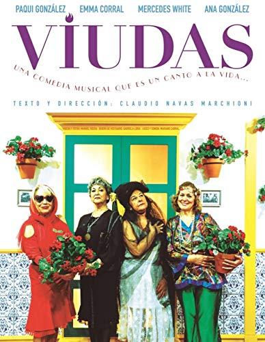 VIUDAS: Comedia Musical (OBRAS DE TEATRO)