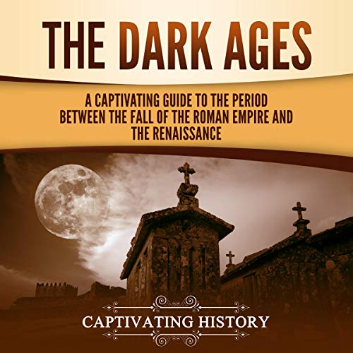 The Dark Ages cover art