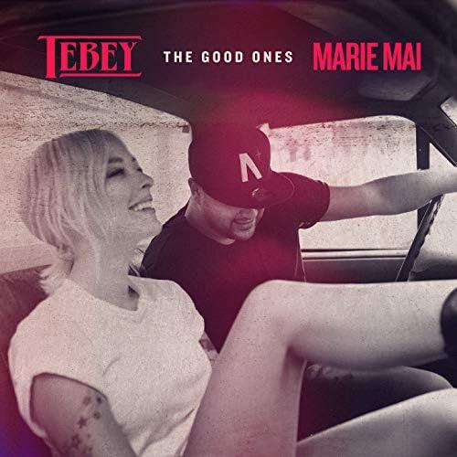Tebey & マリー・メイ