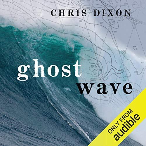 Ghost Wave Titelbild