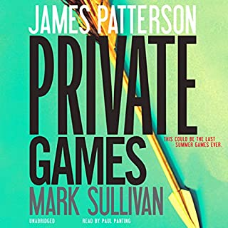 Private Games cover art