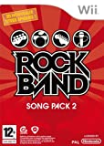 Rock Band song pack 2 [Edizione : Francia]
