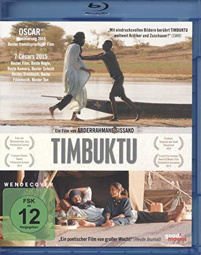 Timbuktu (OmU) [Blu-ray]
