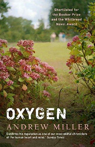 Oxygen (English Edition)