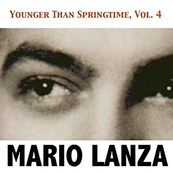 Younger Than Springtime, Vol. 4