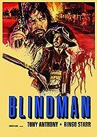 Blindman [DVD] [Import]