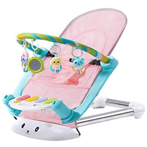 Znesd For bebés a niños pequeños mecedora, niños Deluxe delta cuna, 2-en-1 universal del bebé...