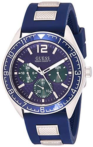 Guess W1167G1 Heren pacific horloge