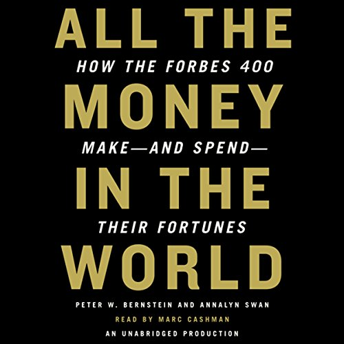 All the Money in the World Titelbild