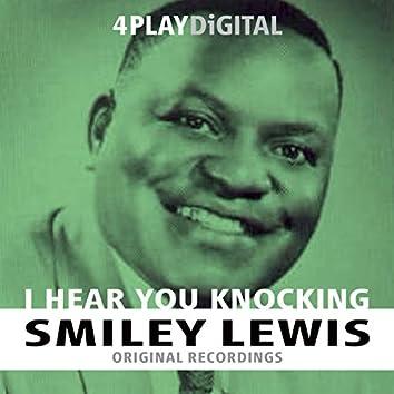 I Hear You Knocking - 4 Track EP