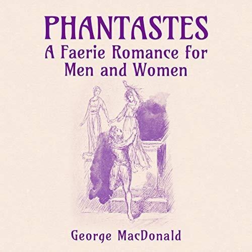 Phantastes cover art