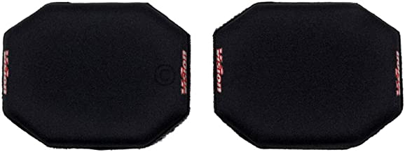 Vision Deluxe Thick Pads - Includes Velcro