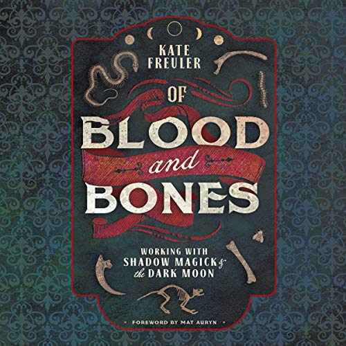 Of Blood and Bones cover art