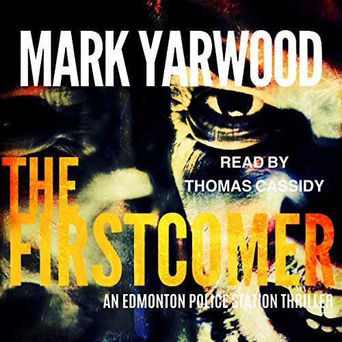 The Firstcomer cover art