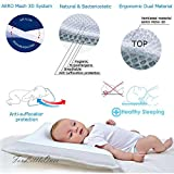 Baby Matex Infant Unterstützung Aero 3D Kissen
