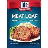 McCormick Classic Meat Loaf Seasoning Mix Packet, 1.5 oz