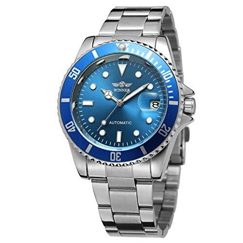 Reloj - FORSINING - Para Hombre - 8066
