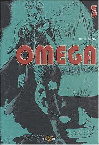 Omega, tome 3