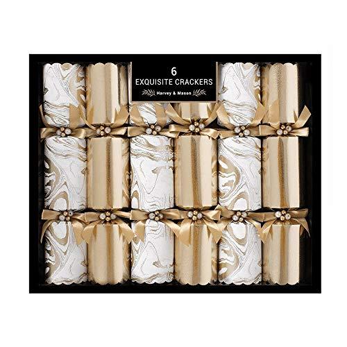 RSW International Ltd Harvey & Mason 6 Luxury Christmas...