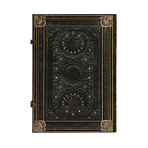 『Paperblanks ノート Journals Nocturnelle Grande Lined PB2205-3 正規輸入品』の4枚目の画像