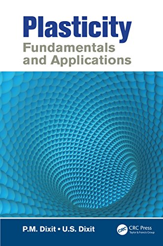 Plasticity: Fundamentals and Applications (English Edition) eBook: Dixit, P.M., Dixit, U.S.: Amazon.es: Tienda Kindle
