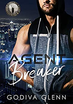 Agent Breaker: Federal Paranormal Unit (Otherworld Agents Book 2) by [Godiva Glenn]