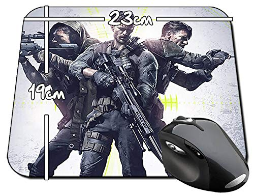 Sniper Ghost Warrior 3 Tappetino per Mouse Mousepad PC