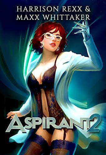 Aspirant 2: A Sci-Fi Harem Adven...