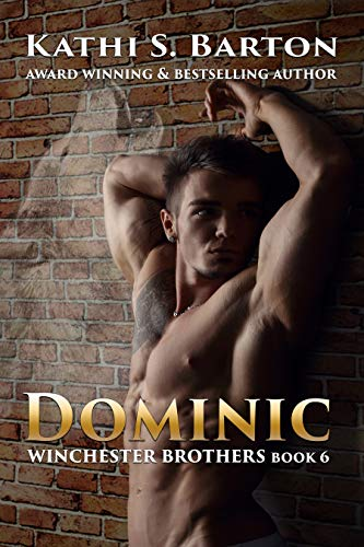 Dominic: Winchester Brothers—Paranormal Wolf Shifter Romance