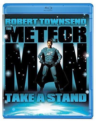 The Meteor Man [Blu-ray]