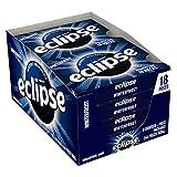 Eclipse Winter Frost Sugarfree Gum, 18 Piece...