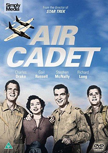 Air Cadet [DVD]