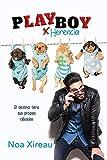 Playboy por herencia: Comedia romántica ligera y divertida para desconectar.