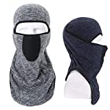 Cold Weather Face Mask-Riding Balaclava Winter Thicken...