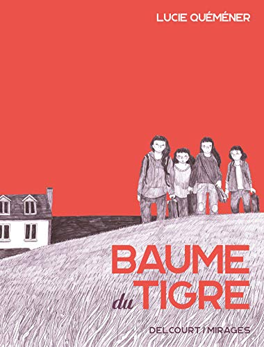 Baume du tigre (French Edition)