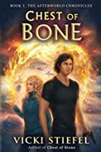 Chest of Bone: Book 1, The Afterworld Chronicles (Volume 1)