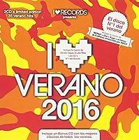 I Love Verano 2016