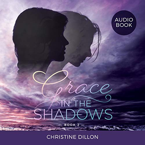 Grace in the Shadows audiobook cover art