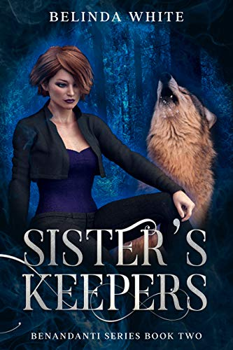 Sister's Keepers by Belinda White ebook deal