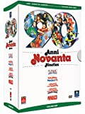 Anni'90 Vol.2 (Box 5 Dvd)