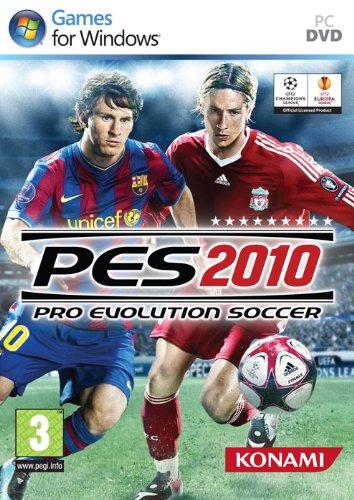 Pes 10 : Pro Evolution Soccer 2010